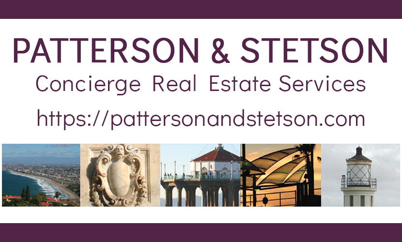 Check out the latest with Clint Patterson and Leslie Stetson, Rolling Hills Real Estate Pros